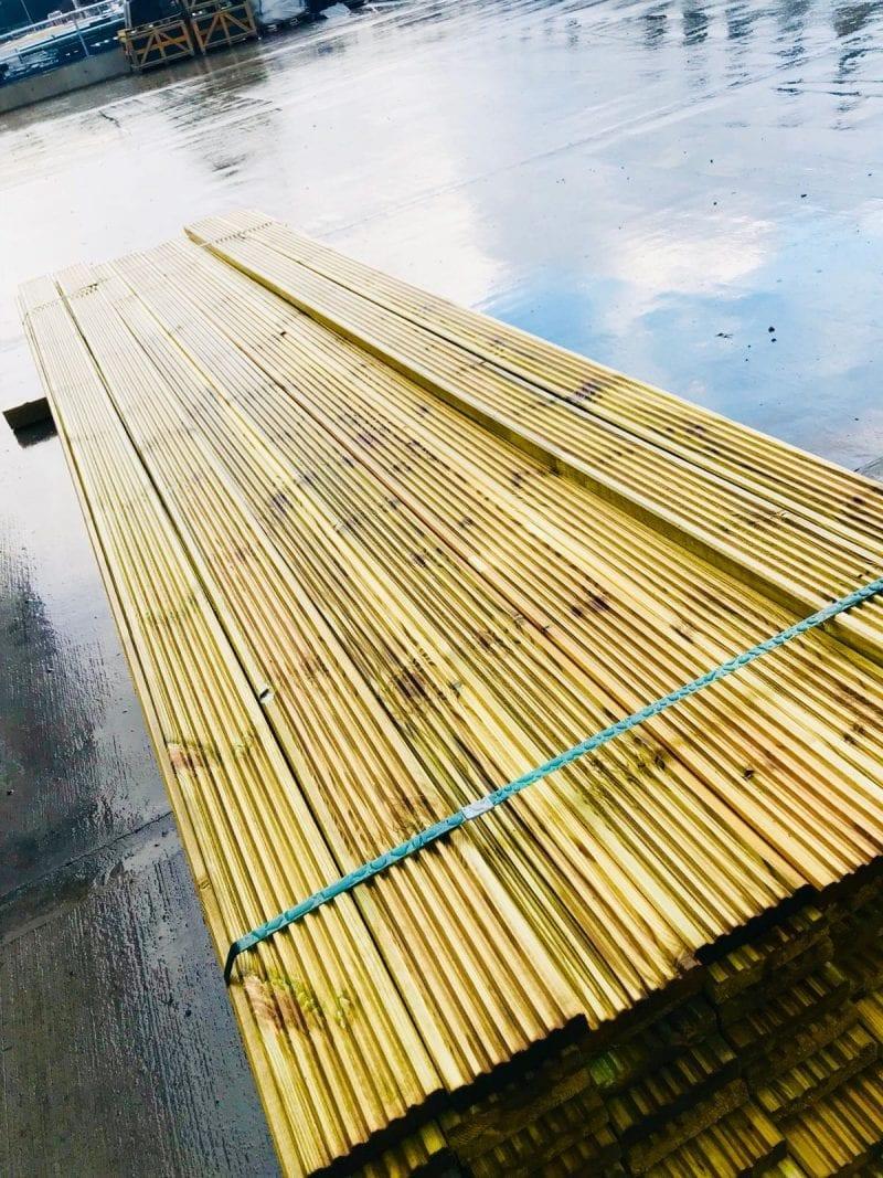 Timber Merchants Huddersfield Timber Supplies Jtd