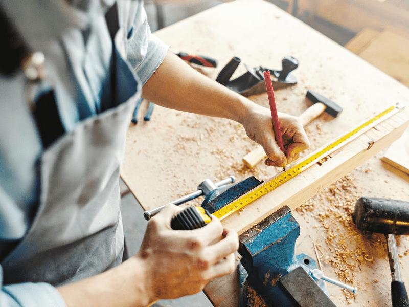 DIY measurements - JTD