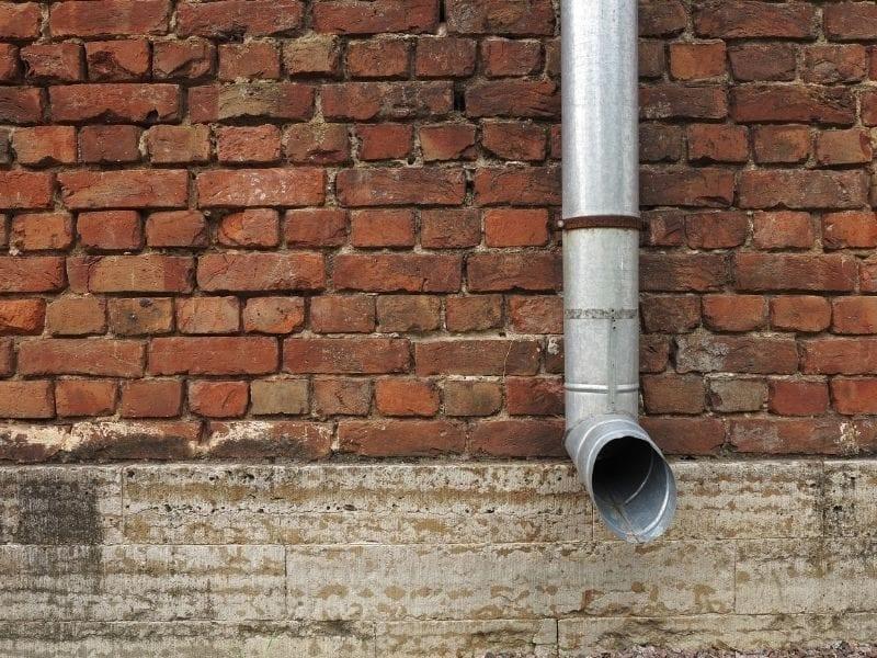 Drain pipe - JTD