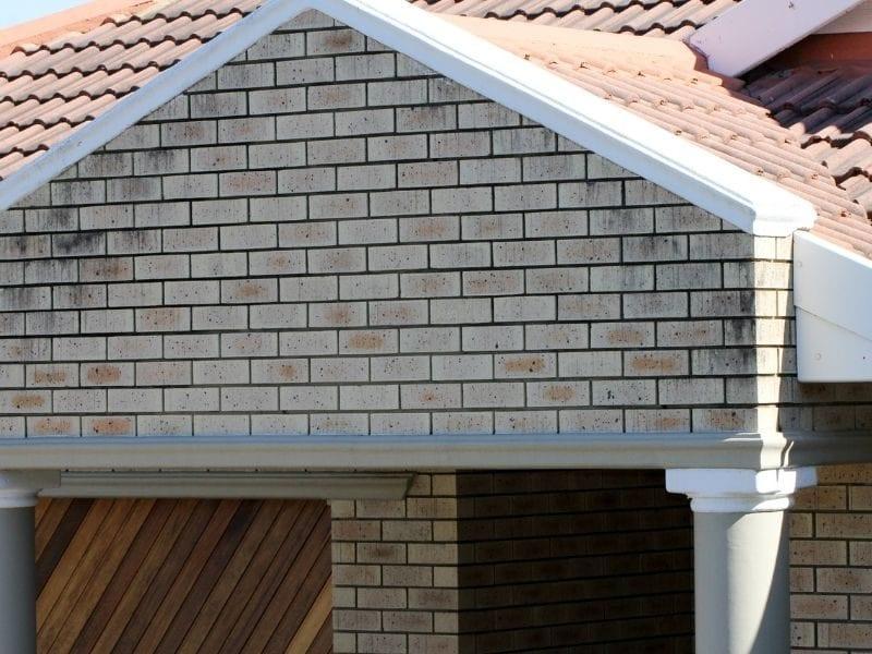 Face brick exterior - JTD