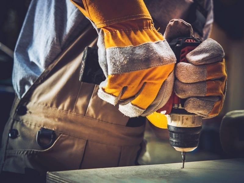 Safety gloves - JTD
