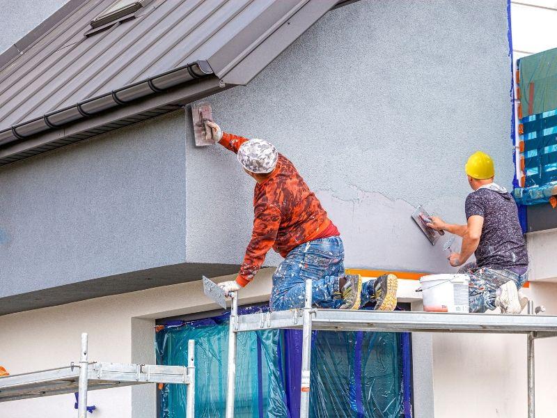 JTD Building Supplies - Plaster
